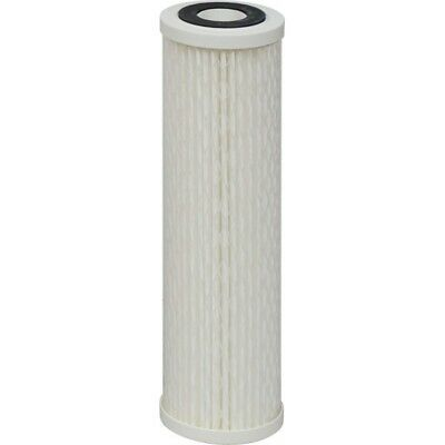 SpectraPure 0.2 Micron ZetaZorb Sediment Filter Cartridge 10in SF-ZZ-0.2ABS-10