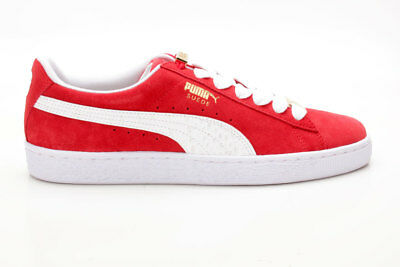 PUMA SUEDE CLASSIC BBOY Fabulous Leather Lace Up Mens