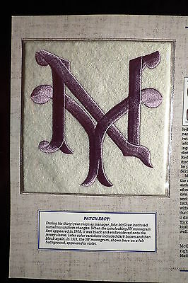 Willabee Ward 1913 New York Giants Violet NY Patch