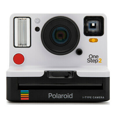 Polaroid Originals OneStep 2 Instant Film Camera, White