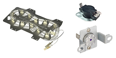 Samsung Clothes Dryer Drive Motor Assembly  SM0055D