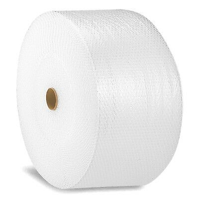 "BUBBLE WRAP® Rolls Small 3/16', Medium 5/16"", Large 1/2"" Perforated"