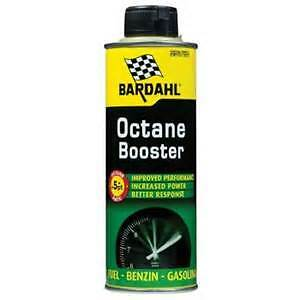 Bardahl Octane Booster - 500ml Brisca Race Rally Treat 80LT Of Petrol