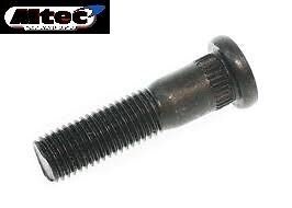 Ford Metric Wheel Stud Competition Type M12x1.5 47mm Long SS12/S