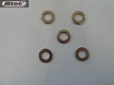 7/16 UNC/UNF  Stainless Steel (A2)Flat Washer pack of 20