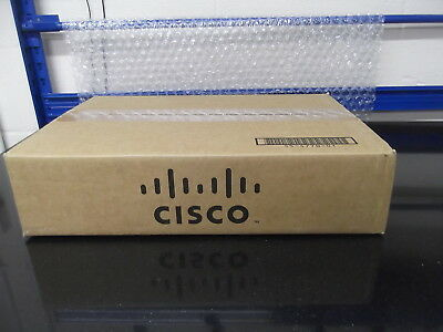 Cisco 887VA-K9 Integrated services Router  Router (New & Boxed)