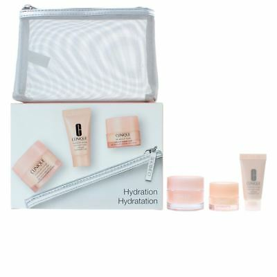 Clinique Concern Kit Hydration Moisture Surge - Gift Set For Her
