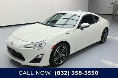Scion FR-S 2dr Coupe 6M Texas Direct Auto 2016 2dr Coupe 6M Used 2L H4 16V Manual RWD Coupe Premium