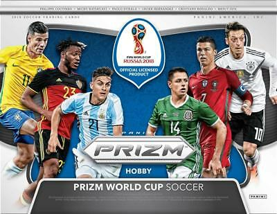 2018 Panini Prizm World Cup Prizms Lazer Soccer Cards Pick From List 1-250