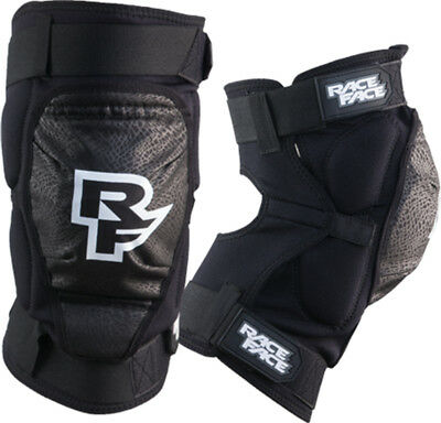 Race Face Dig Knee Guards Black 2017