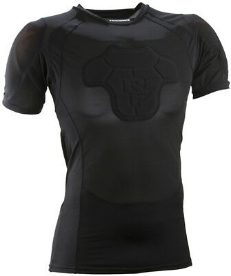 Race Face Flank Core Guard Stealth 2014 X-Large