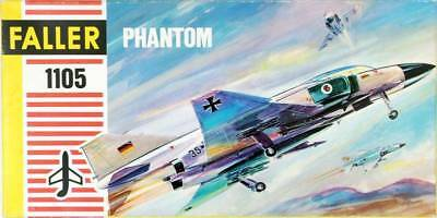 Phantom 1:100 Faller 1105 RAR!