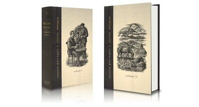 The Collected Stories Giftset, William Trevor