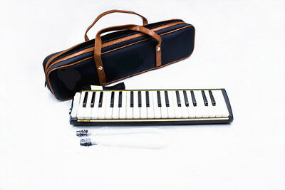 A11 37 Piano Keys Musical Instrument Melodica Pianica With Carrying Bag O