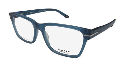 New Gant G 3039 Fabulous Contemporary Adult Size Eyeglass Frame/glasses/eyewear