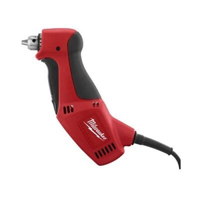 "Milwaukee 0370-20 3/8"" 120V Close Quarter Angle Drill"