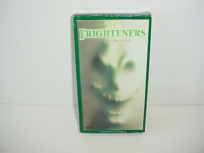 The Frighteners VHS Video Movie
