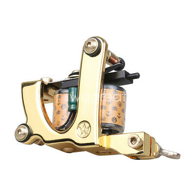 Top Professional Tattoo Machine Gun Copper Coil Liner WQ4151