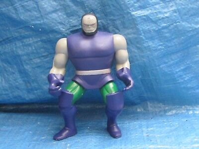 DC Figur Darkseid Superman animated Series 1996  Vintage