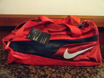 29525250cb NEW WITH TAGS! NIKE VAPOR MAX AIR MICHIGAN STATE SIDELINE DUFFLE BAG ...