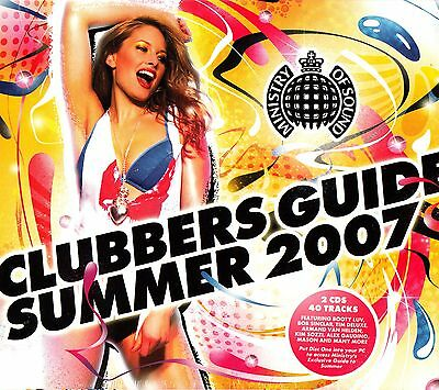 Various artists clubbers guide summer 2007 (2007) | ebay.