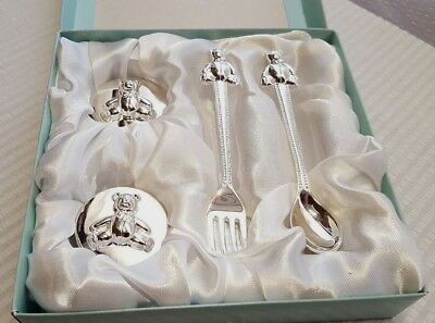 Baby Collection Fork, Spoon, Keepsake Boxes , First Tooth And First Curl