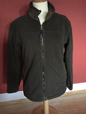 patagonia fleece damen S