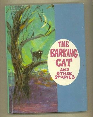1966 The Barking Cat and Other Stories by Leo C. Fay