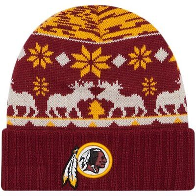 443c8923f WASHINGTON REDSKINS, Burgundy Hat - $14.95 | PicClick