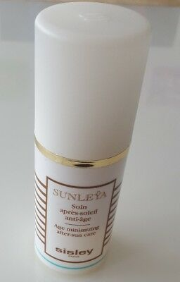 Sisley Sunleya Age minimizing aftersun care 50 ml Soin Après-Soleil Anti-Âge