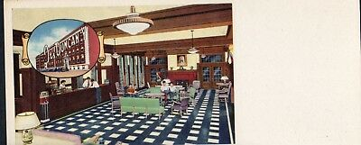 F747 Blotter 4x9 The Duncan Y great interior