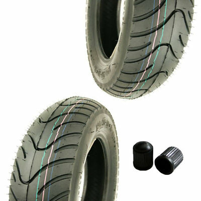 Reifen Set KENDA K413 120/70-12 51J + 130/70-12 56J ATU Explorer Iron Speed 50