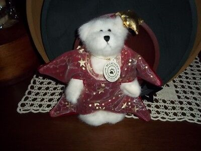 Longaberger / Boyds Exclusive  Twinkles Bear Limited Edition- New