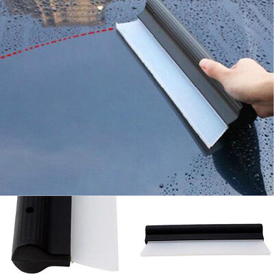 Silicone Auto Car Window Wash Cleaning Brush Cleaner Wiper Squeegee Drying Blade