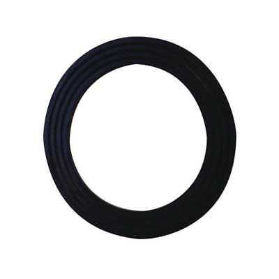 NEOPRENE RUBBER CABLE GLAND WASHERS VARIOUS SIZES ( Packs of 5)