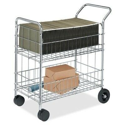 Fellowes Mail Cart 40912