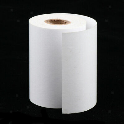 57mm Blank White Self-adhesive Thermal Transfer Labels for Printers