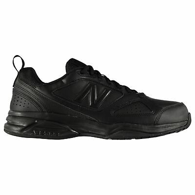 New Balance Mens MX624 Trainers Training Shoes Lace Up Padded Ankle Collar