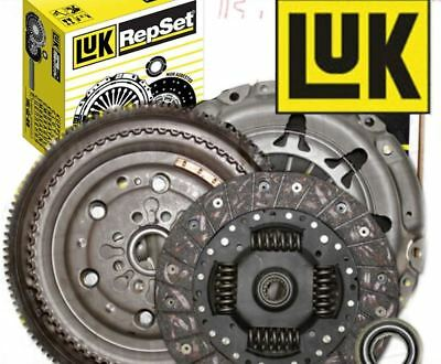 fits BMW 520 E61 2.0D 05 to 07 M47D20 B/&B Cover+Plate+Releaser Clutch Kit 3pc