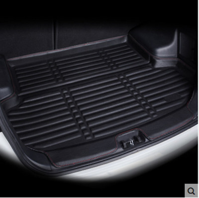 Car Rear Cargo Boot Trunk Mat Tray Pad Protector for Honda accord 2012-2018