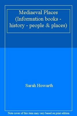 Medieval People (People and Places) (Information books - history - people & pl,