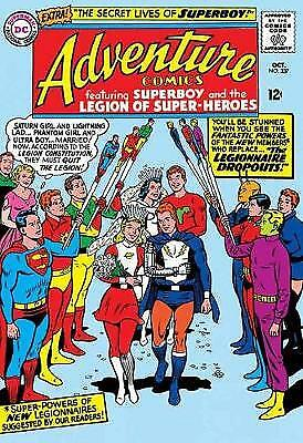 Legion Of Super-Heroes The Silver Age Omnibus Vol. 2, Various