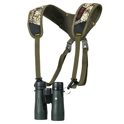 Badlands Bino Basics Binocular Harness System (Approach FX Camo)
