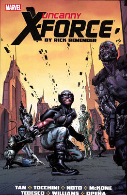 UNCANNY X-FORCE by Rick Remender COMPLETE COLLECTION VOL #2 TPB Marvel Comics TP