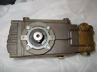 Mi-T-M 3-0202 pressure washer pump, used but good with rebuild kit.