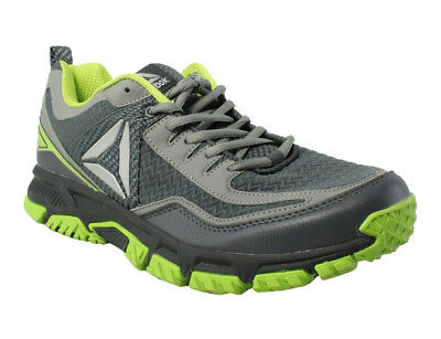 31bdce54abbb95 REEBOK WOMENS RIDGERIDER Trail 2.0 Gray Running