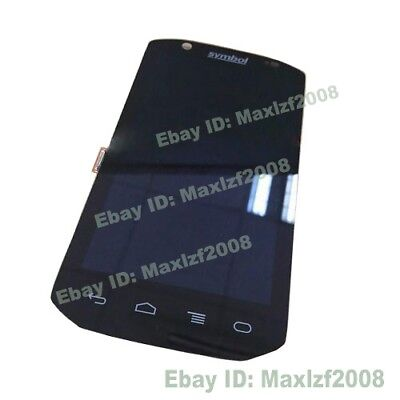 LCD Display + Touch Screen Digitizer For Motorola symbol TC70