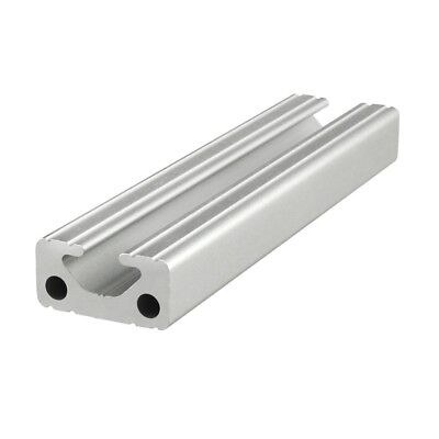 "80/20 Inc T-Slot 10 Series 1"" x .5"" Aluminum Extrusion Part #1050 x 48"" Long N"