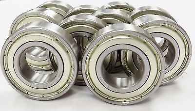 2 NEW ENDURO 6205Z C3 SEALED BALL BEARINGS ***MAKE OFFER***