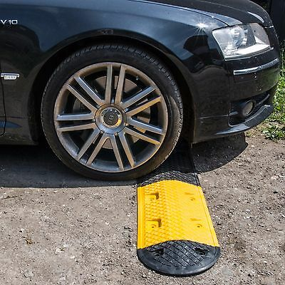 Speed Bump Ramp Hump Kit Traffic 2.32m Calming Heavy Duty 5 Year Warranty STRONG